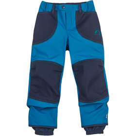 Finkid Tobi Rain Pants Boys seaport/navy